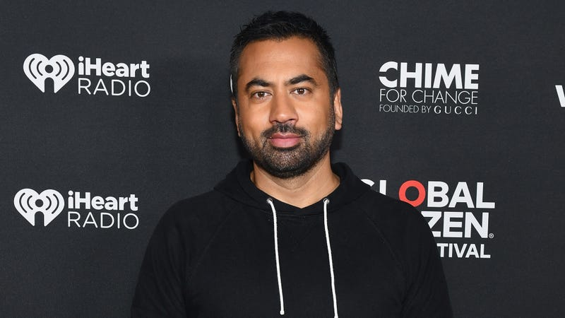 Illustration for article titled Kal Penn to star in NBC comedy pilot from The Good Place's Mike Schur