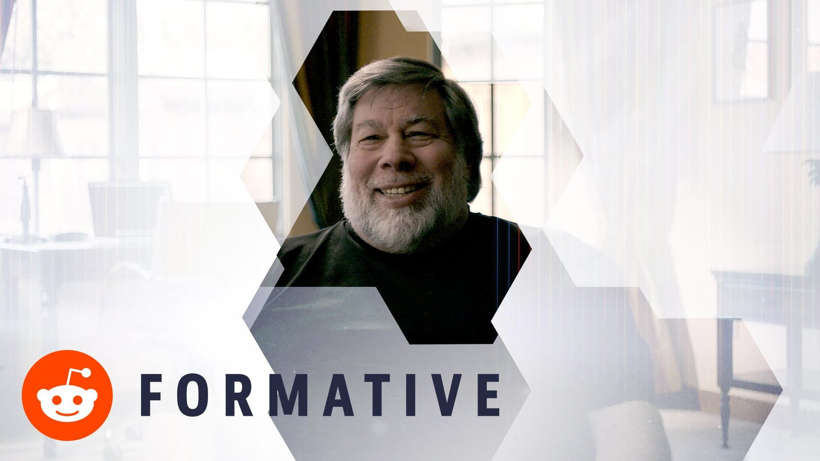 Steve Wozniak: Apple Wasn't Really Founded In a Garage