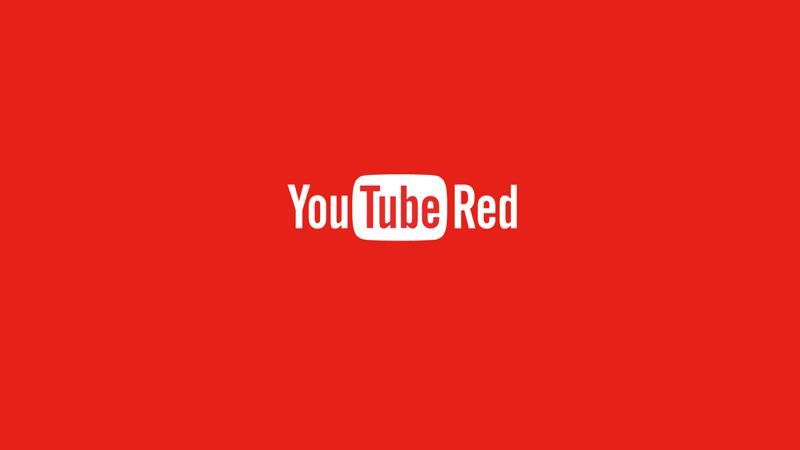 Illustration for article titled YouTube Red: sin anuncios y con vídeo offline por $9,99 al mes