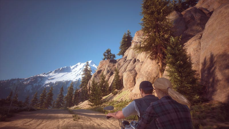 Illustration for article titled Days Gone Has Gotten A New Patch Nearly Every Day Since Launch