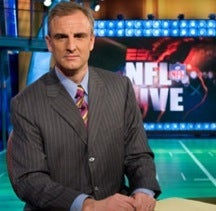 """Illustration for article titled Trey Wingo Thinks Jay Cutler Should """"Get Over It"""""""