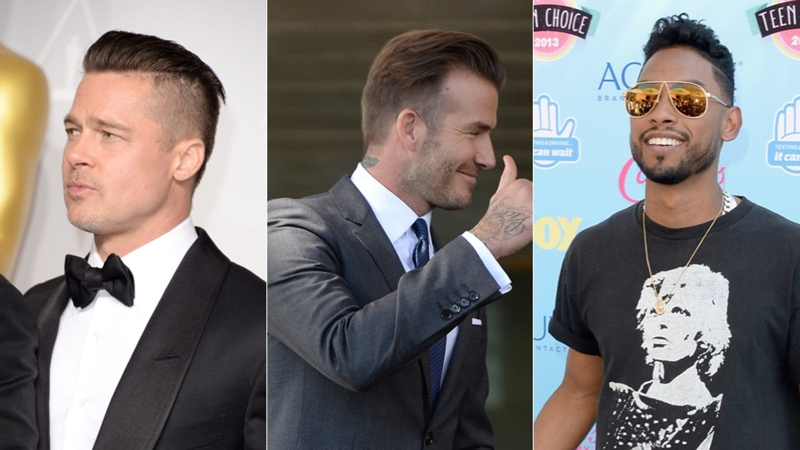 Every Dude You Know Is Getting This Haircut
