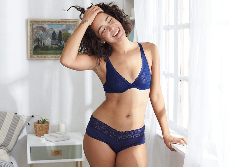 Your Favorite Women's Underwear: Aerie Boybriefs