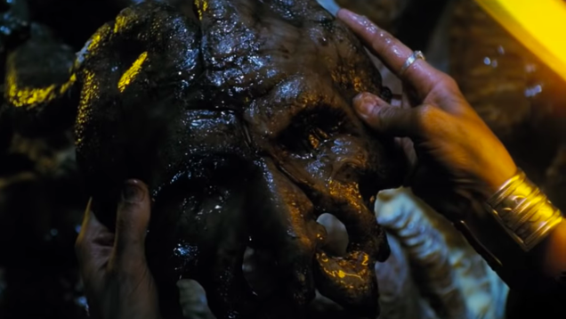 Open Channel: Which Monster Movie Bug Should Inherit the Earth?