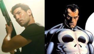 Illustration for article titled The Punisher estará en la segunda temporada de Daredevil