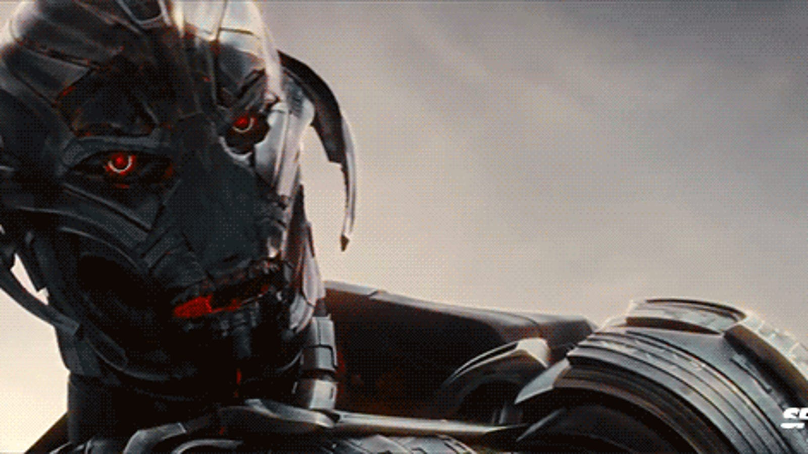 This is first trailer for Avengers 2: Age of Ultron and it looks amazing