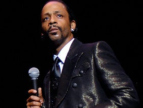 Illustration for article titled Comedian Katt Williams Was Guest in Home. So What's Up With the Crowbar?
