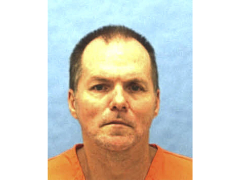 Supreme Court won't stop Florida man's execution