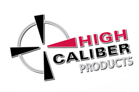 Illustration for article titled HIGH CALIBER PRODUCTS