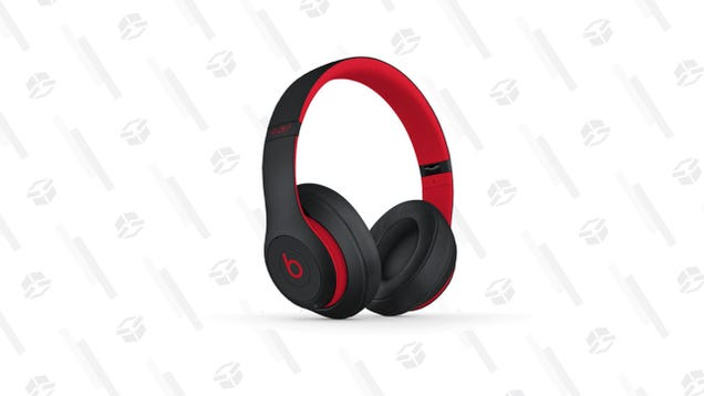 Save $150 on a Pair of Beats Studio 3 Wireless ANC Headphones