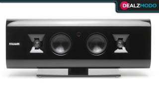 Illustration for article titled These Beastly Klipsch Speakers Are Your Dealzmodo-Exclusive Deal of the Day
