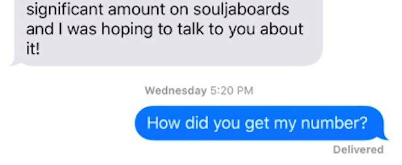Inside the bitter fight between soulja boy and a buzzfeed reporter