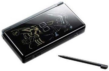 Illustration for article titled Pokemon DS Lite Hits US, Only Slightly Embarrassing to Own