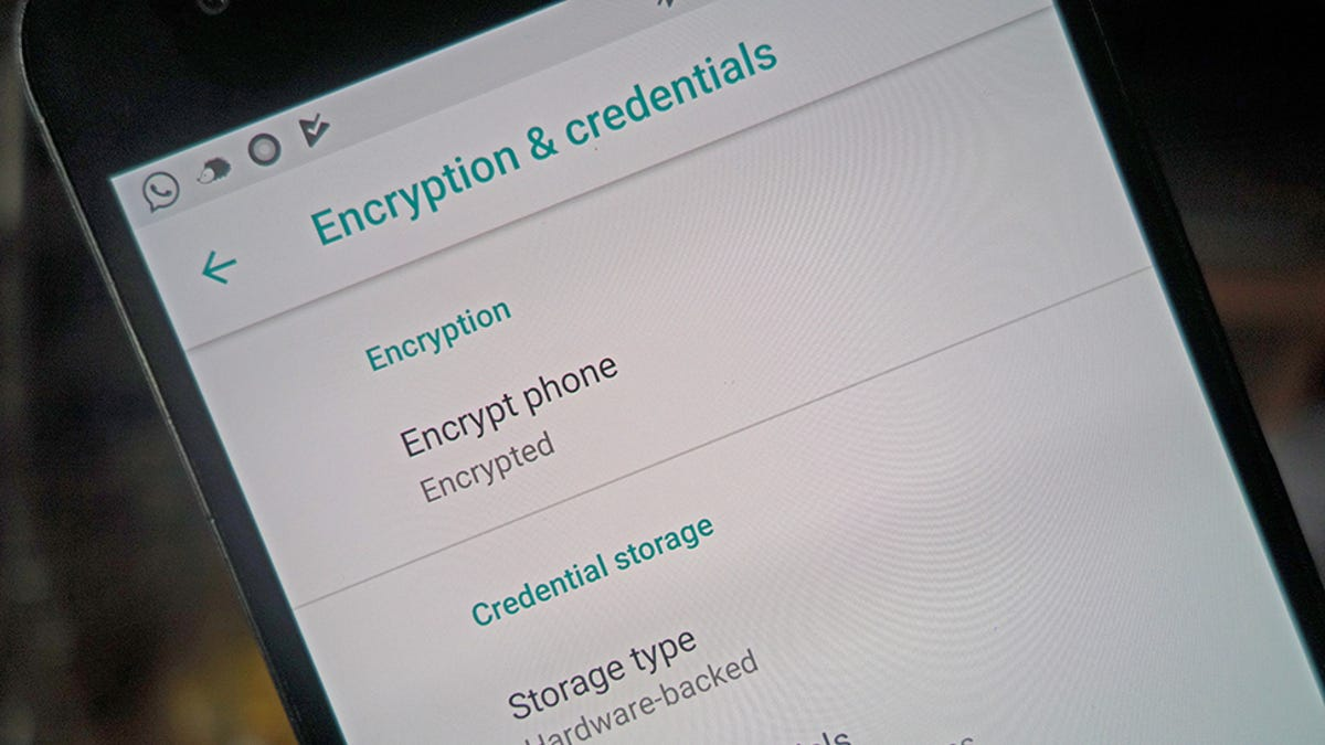Why You Should Be Encrypting Your Devices and How to Easily