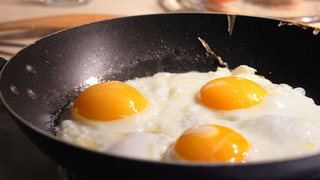 Illustration for article titled The US Is Finally Dropping Its Outdated Guideline Against Cholesterol
