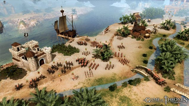 The first Real Time Strategy game ever made was?