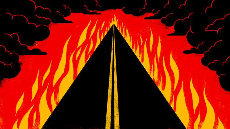 Illustration for article titled Every Parent Has A Road Trip From Hell. Here's Mine.