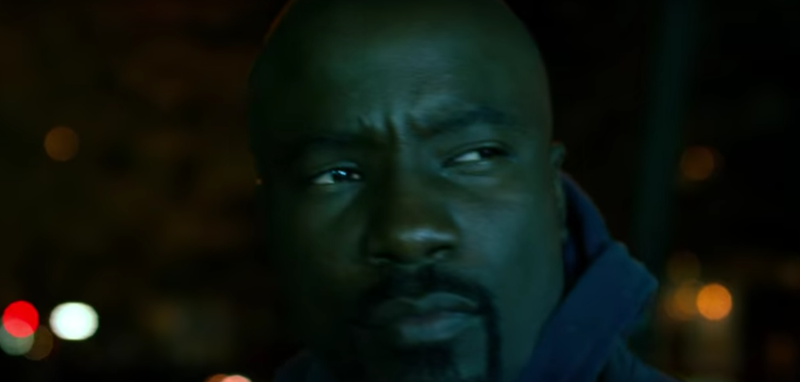 Illustration for article titled The First Full Luke Cage Trailer Is All About Harlem, Fools