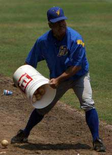 Image result for wally backman