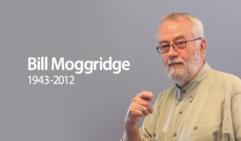 Illustration for article titled Bill Moggridge, Inventor of the First Laptop, Has Died