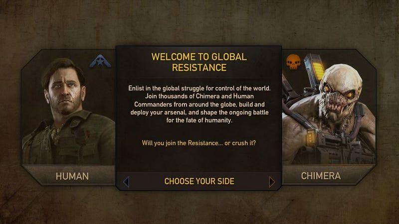 Illustration for article titled Risk Meets Resistance in Insomniac's Global Resistance