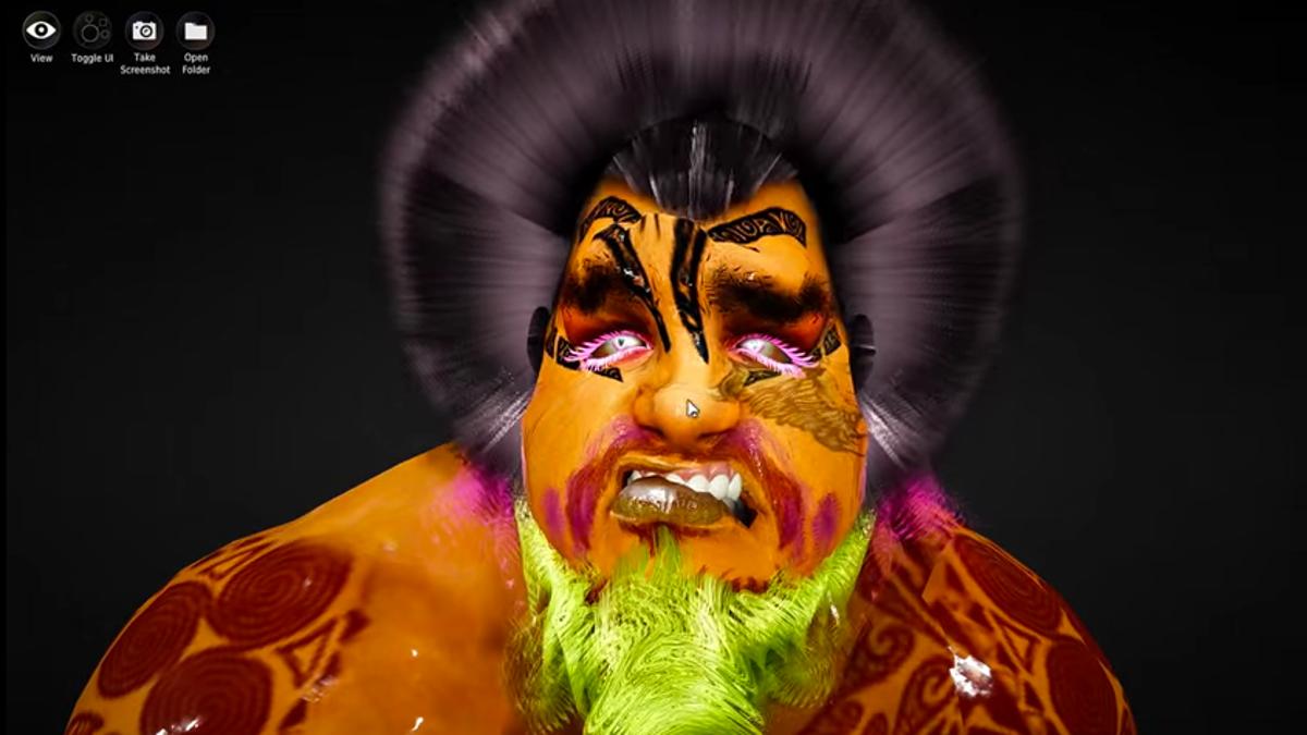 The Ugliest Characters of Black Desert Online