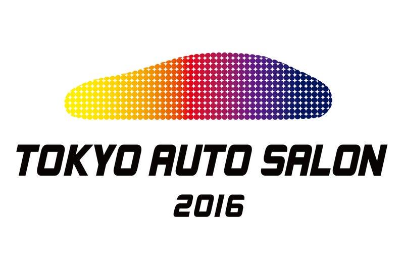 Illustration for article titled Tokyo Auto Salon 2016