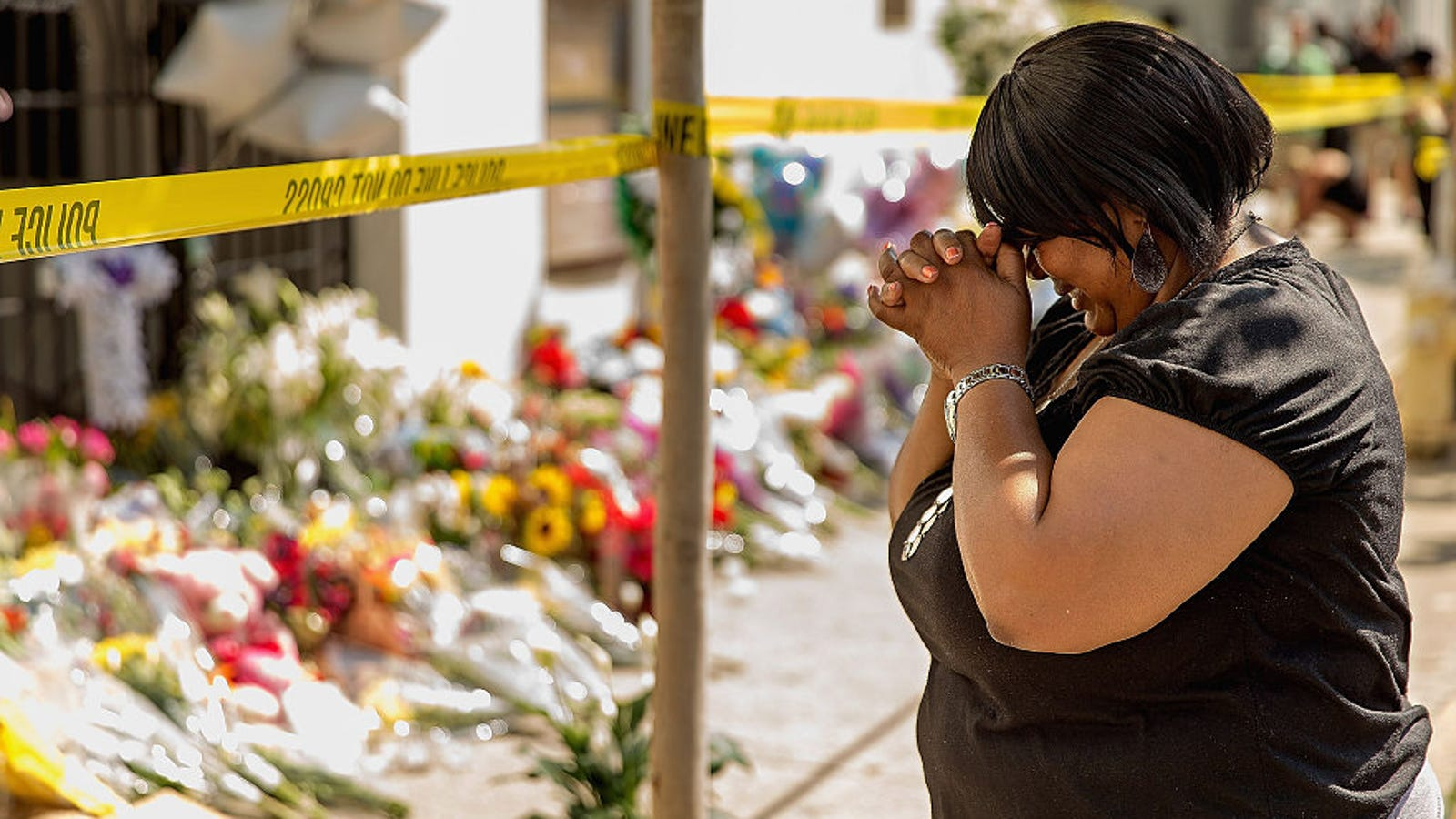 Mother Emanuel Church Shooting Survivors Seek To Sue The
