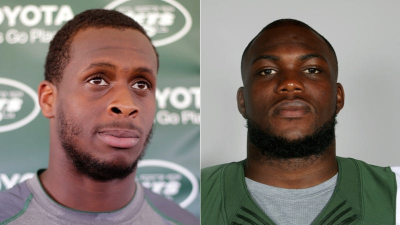 Illustration for article titled Why Did Geno Smith Get Punched In The Face? Here Are Some Guesses.