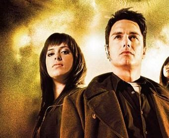 Illustration for article titled What's Happened To Torchwood?