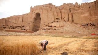 Illustration for article titled Hermosos tesoros arqueológicos absurdamente destruidos por el hombre