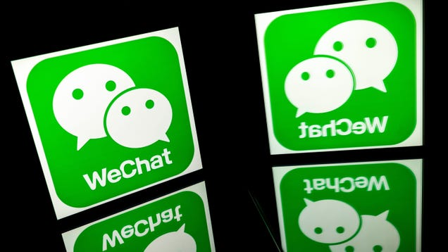 WeChat Likely Won't Be Banned While Court Battle Proceeds, Judge Indicates