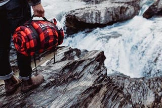 Rumpl Sherpa Puffy