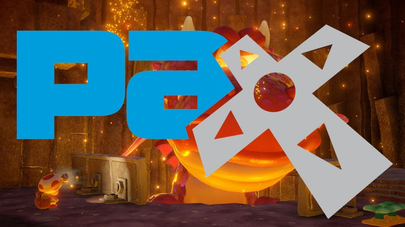 Illustration for article titled PAX Prime 2014: Games at a Glance
