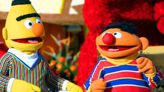 Illustration for article titled The Misguided Movement To Have Bert And Ernie Get Married On Sesame Street