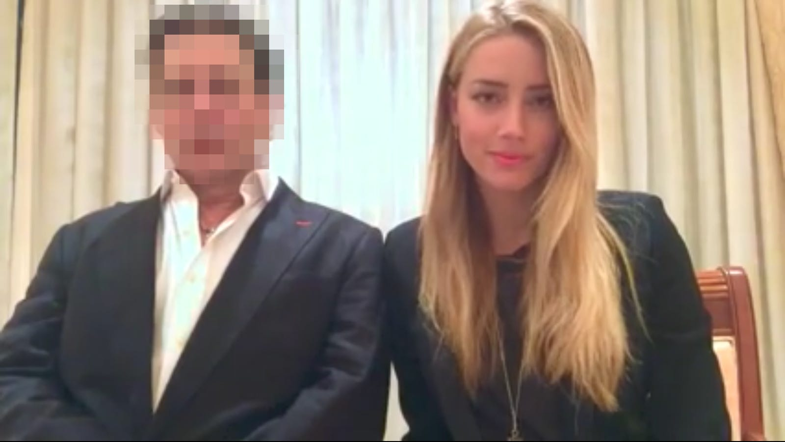 It Took Two Years, But Amber Heard Just Emerged Victorious From Her Feud With Australia
