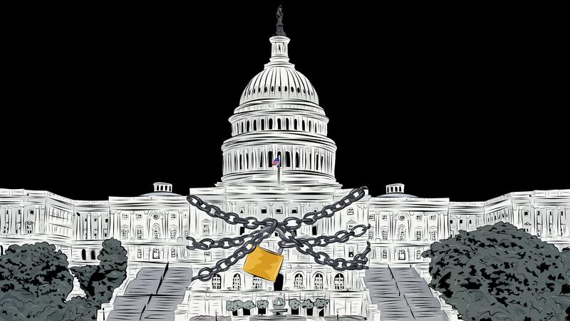 What should a Congressman do in certain scenarios?