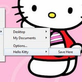 Illustration for article titled Save File To Creates Custom Save-As Context Menus in Firefox