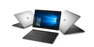 Illustration for article titled Dell's New XPS 12 Is a Surface Clone With a Keyboard You'll Actually Want to Use