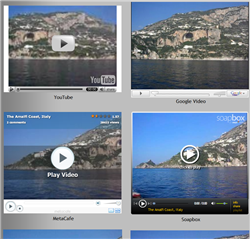 Ask the Readers: Best embedded video player?