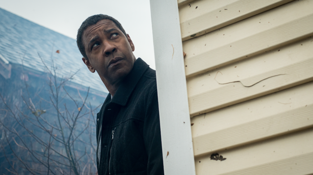Denzel Washington squanders his gifts again on the cut-rate vigilante action of The Equalizer 2