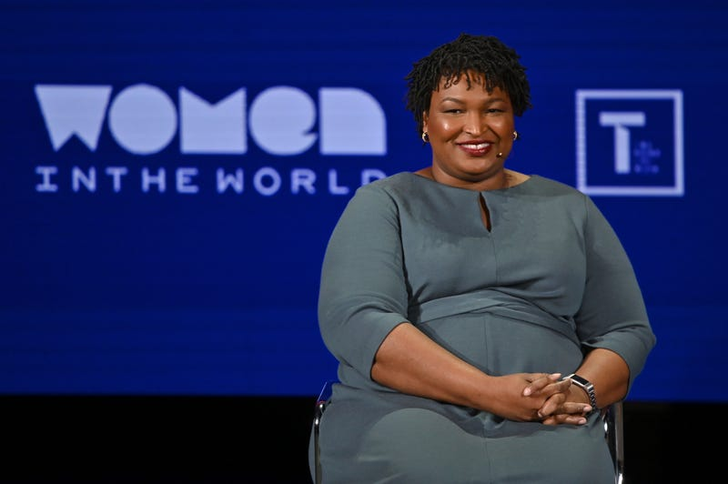Illustration for article titled Stacey Abrams Will Not Run for U.S. Senate in 2020; Millions Sigh, 'But What About President, Though?'