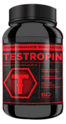 Illustration for article titled Testropin Reviews : Grow Testosterone Muscle Building