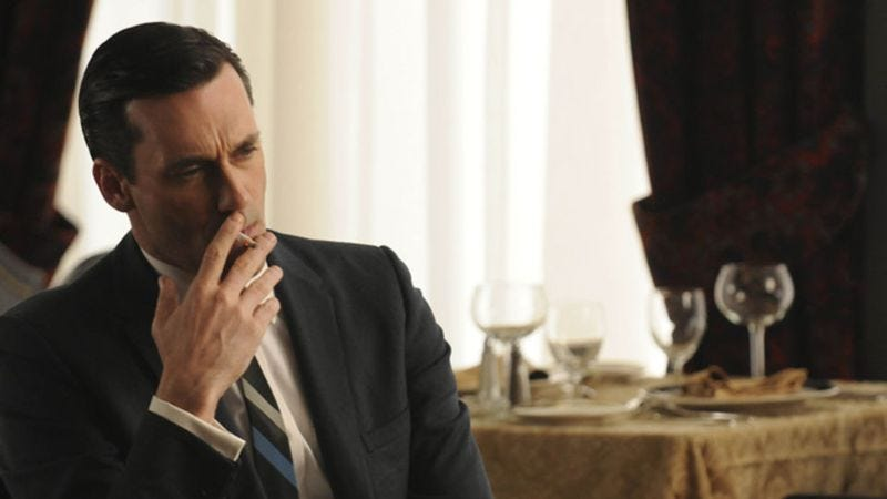 Illustration for article titled Mad Men's final season will premiere in April, just like everything else
