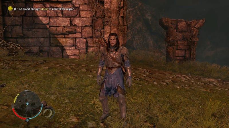 Shadow Of Mordor  The Bright Lord  The Kotaku Review Kotaku