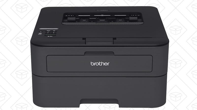 Brother HL2340DW Compact Laser Printer | $76 | Amazon