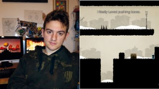 """Illustration for article titled Eighteen-Year-Old Developer: """"F**K F**K F**K THEY CLONED MY GAME"""""""