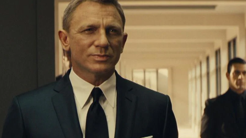 People like Daniel Craig as 007—but they're seemingly pretty split about just who could replace him.