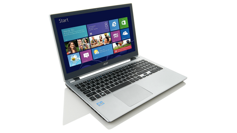 Illustration for article titled First Bloatware-Loaded Windows 8 PCs Go On Sale Early (Updated)