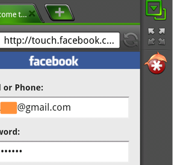 Illustration for article titled LastPass for Dolphin HD Makes Filling Passwords on Android Really Easy